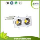 3 Years Guarantee 20W COB Warm White LED Downlights