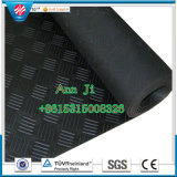 Color Industrial Anti-Abrasive Rubber Sheet, Acid Resistant Rubber Sheet
