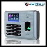 3′′ Color TFT Screen Linux Biometric Fingerprint Time Attendance System with U Disk, USB Host