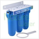 3 Stage Italian Type House Water Filter System (NW-BR10B5)