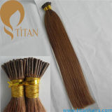 Professional Hair Factory Pre Bonded I Tip Hair Extension