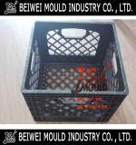 16 Qt Injection Plastic Milk Crate Mold
