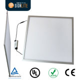High Light Efficiency 30USD 80lm/W LED Slim Ceiling Panel Light/LED Panel