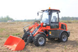 Everun Brand CE Approved Small Front End Loader