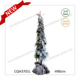 H90cm Hot Selling Christmas Decoration Supplies Type Craft Christmas Tree