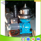 Dhc400 Automatic Discharge Starch Nozzle Disc Centrifuge Separator