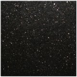 Top Qualtiy Natural Black Galaxy Granite Tile