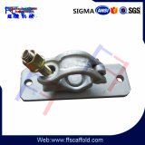 Scaffolding Clamp with Welded Plate (FF-0062)