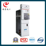 Metal Enclosed Switchgear with Sf6 Gas