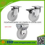 Light Duty Nylon Castor Wheel