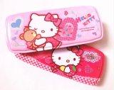 Hello Kitty Tin Case for Pencils