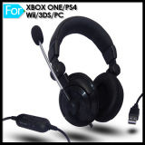 China Supplier Game Headset Mic for PS4 Game Console