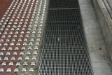 Stainless Steel Gratings (drain cover)