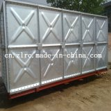Steel Panel Sectional Water Tank SMC Water Tank Tank Factory