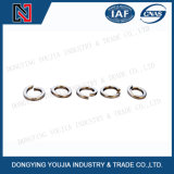 GB93 Stainless Steel Spring Washer