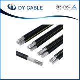 High Quality Duplex/Quadruplex/Triplex Aerial Overhead Bundled Cable
