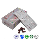 X-Treem Herbal Extract Strong Effect Slimming Capsule