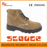 Anti Slip Breathable Lining Lightweight Safety Shoes for Women