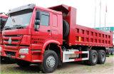Best Discount Sinotruk 6X4 336HP HOWO Tipper Truck