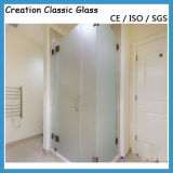 6.38mm-52mm Clear/Milk White/Grey/Bronze Laminated Glass with Ce&CCC&ISO&SGS