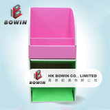 Retail Store Paper Display Stand, Floor Stand T-Shirt Display with Best Price Cardboard Stand Display