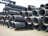 5.5-14mm SAE1008b Low Carbon Steel Wire Rod