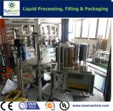 Bottled OPP Hot Glue Labeling Machine