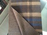 Cashmere Reversible Tartan Men Scarf CS15081901