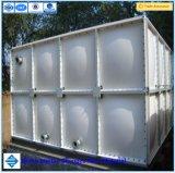 Fiberglass GRP FRP Fire Water Storage Tank