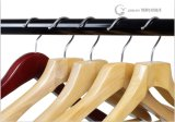 Wooden Clothes Hanger 1