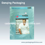Translucent Packaging Bag for Dress/Underwear (DQ163)