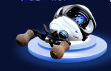 Over Light Carbon Fiber Baitcasting Reel Fishing Reel Fishing