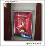 Crystal Light Box with Running Message Display