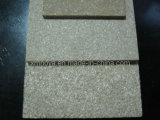 Waterproof Grey MDF Paper Straw Insulation Board for Building Material