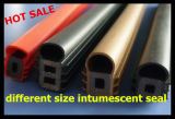 Different Shape Fireproof Intumescent Seal Strip