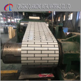 Brick Pattern PPGI Color Coated Prepainted Galvanized Steel Coil