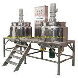 Wash Liquid Mixer Unit with Homogenizing & Platform