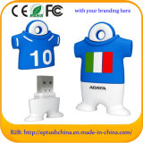 Football Polo Tshirt USB Flash Pen Drive for World Cup (EG126)