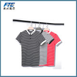 Manufacturer Customized High Quality Short Sleeves Polo Shirt