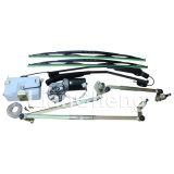 CE Approved Windshield Wiper Motor for Light Truck