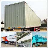 Cimc 50 Tons close Van Semitrailer