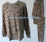 Autumn&Winter Sleepwear in Camouflage Color