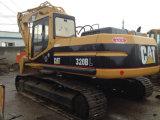 Used Caterpillar Hydraulic Crawler 320 Excavator Cat 320bl for Sale