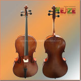 Solid Wood Entry Level Cello with Cheap Price