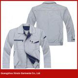 Custom Design Good Quality Work Wear Supplier (W140)