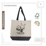 Customized Cotton Canvas Tote Bag, Cotton Bags Promotion, Cotton Fabric Handbag Bags