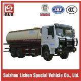 20 Cubic Meters Stock Feed Tanker Truck Trailer
