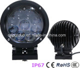 Tail Lights and Stop Lamps, Light Emitting Diode (LED)