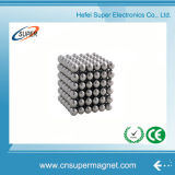 High Quality Cheap Neodymium Magnet Ball