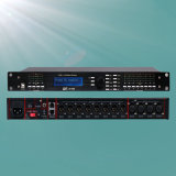 4 in 8 out Audio Processor for Line Array (DP480)